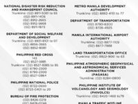 Mpio Emergency Hotline 1